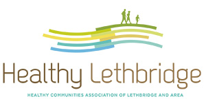 Healthy Lethbridge logo