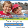 2016 day camp brochure
