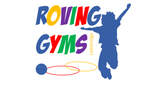 Roving gyms