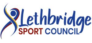 Lethbridge sport council new logo
