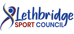 Lethbridge sport council new logo
