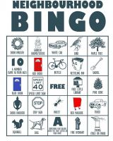 Neighbourhood bingo