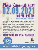 Play summit 2021